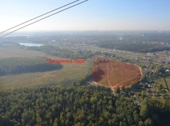 Коттеджный поселок Загорянка Парк